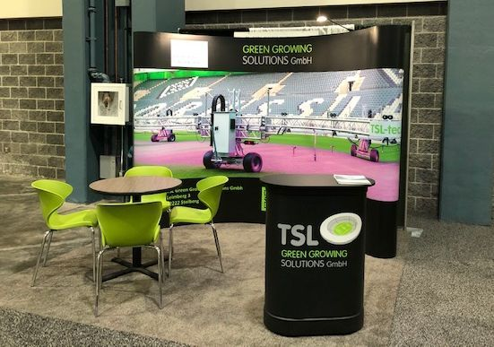 STMA Conference & Exhibition - TSL GmbH